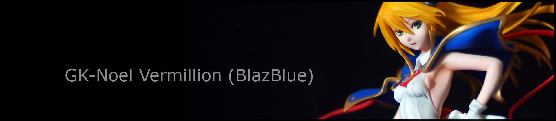 GK-Noel Vermillion (BlazBlue)